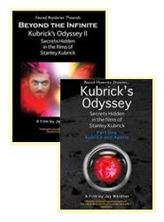 Kubrick's Odyssey Series Special