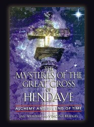 Mysteries Great Cross Book