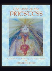 The Path of the Priestess Book
