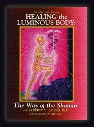 Healing the Luminous Body DVD