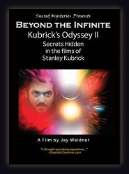 Beyond the Infinite - Kubrick's Odyssey II