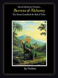 Secrets of Alchemy DVD