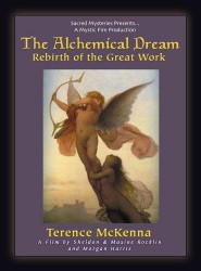 The Alchemical Dream DVD