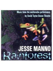 Jesse Manno - Rainforest (MP3 Download)