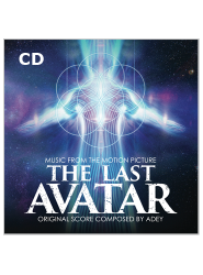The Last Avatar Soundtrack (CD)