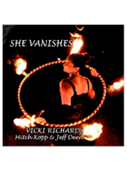 Vicki Richards - She Vanishes (MP3 Download)