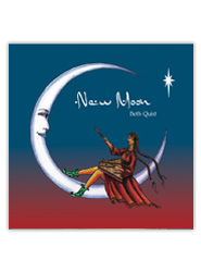 Beth Quist - New Moon (MP3 Download)