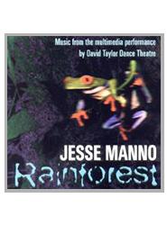 Jesse Manno - Rainforest (MP3 Download)