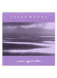 Jesse Manno - Sea Spirits (MP3 Download)