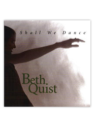 Beth Quist - Shall We Dance (MP3 Download)