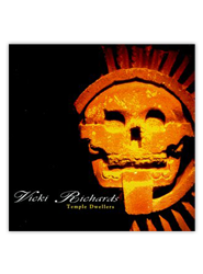 Vicki Richards - Temple Dwellers (MP3 Download)