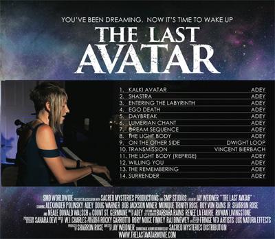 avatar airbender soundtrack download
